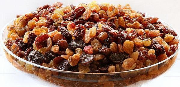 Benefits-dried-raisin-grapes