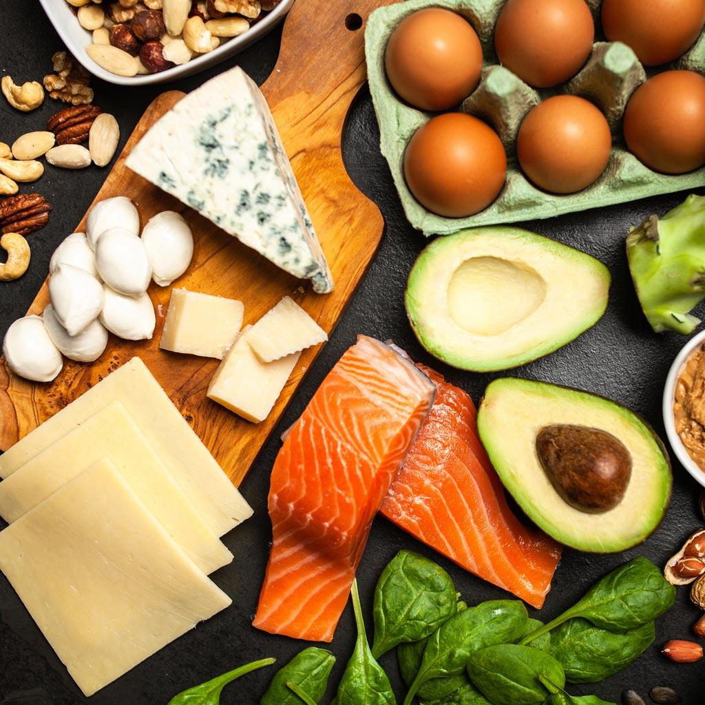 الأفوكادو أطعمة إنقاص الوزن