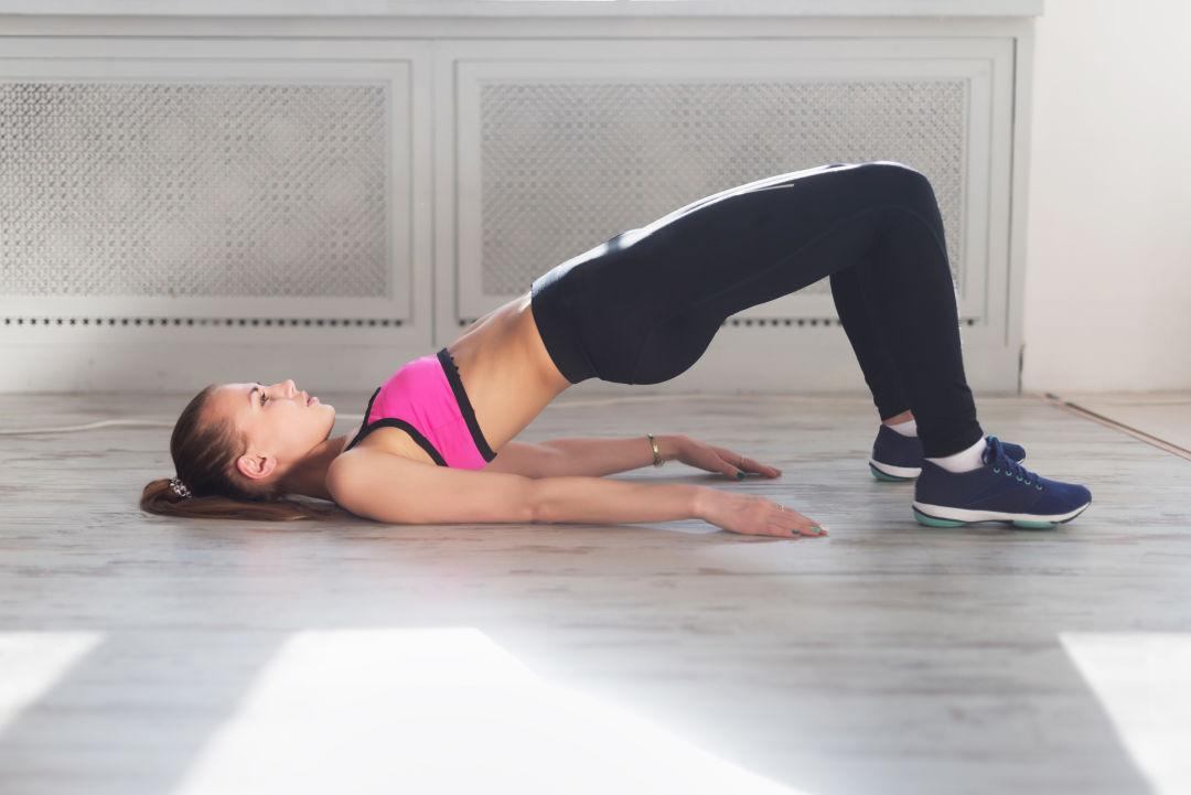 تمارين التحمل العضلي